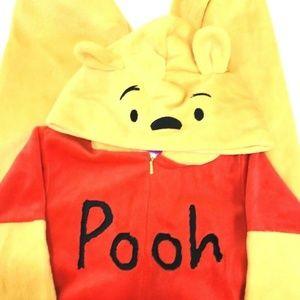 Disney Winnie the Pooh Costume Sz 18 Mo  Full Body